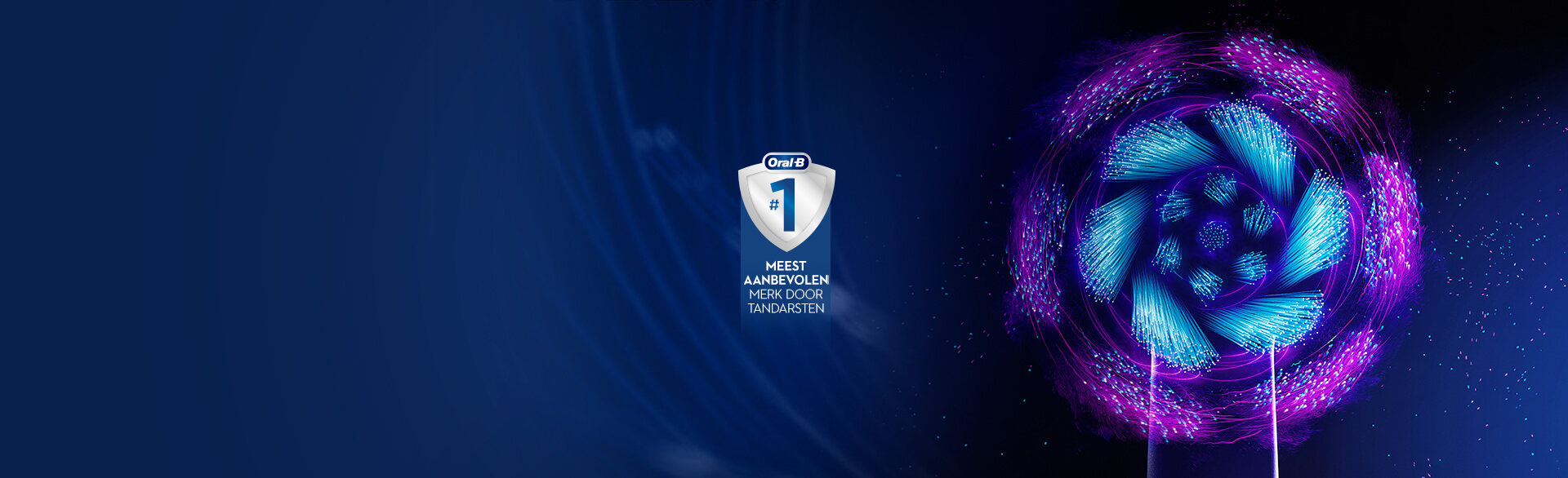 homepage banner oral b
