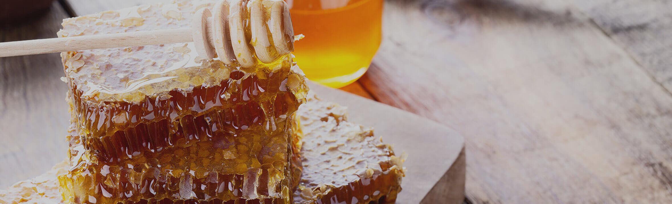 Inhaltsstoffe Bienenwachs