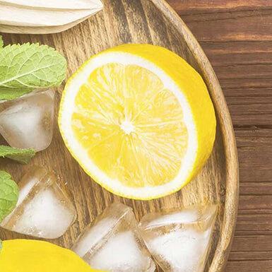 sobre limón