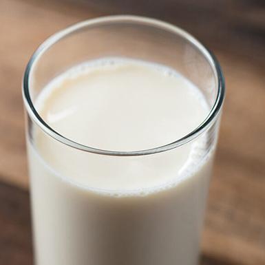 sobre suero de leche