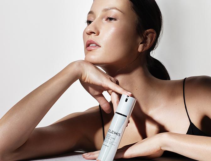 Wzbogać swoją rutynę pielęgnacji skóry