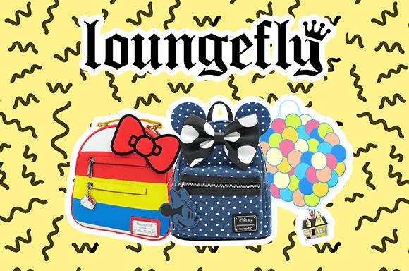 Get your Loungefly fix on VeryNeko