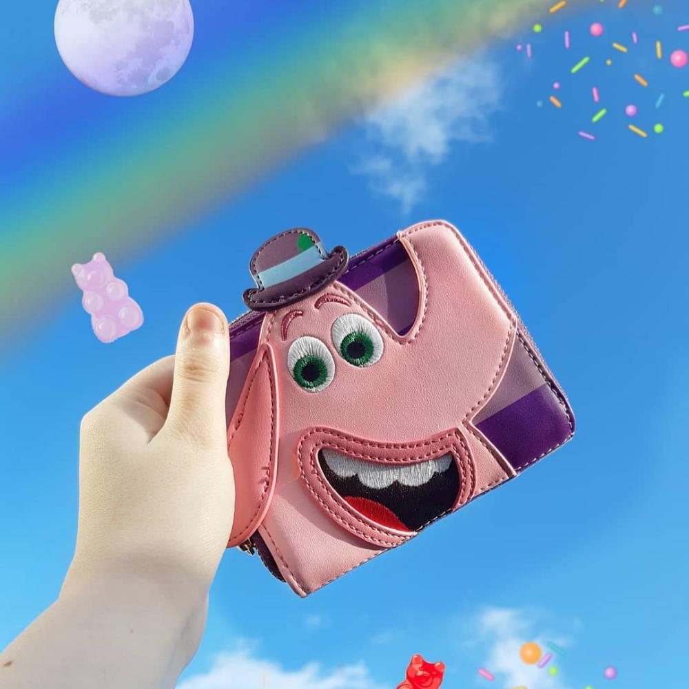 Loungefly Disney Pixar Bing Bong Wallet