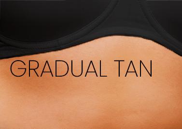 Gradual Tan