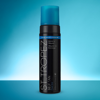 St.Tropez Self Tan Dark Tanning Mousse product