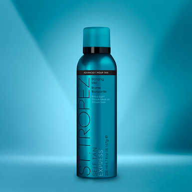 St.Tropez Self Tan Express Mist product