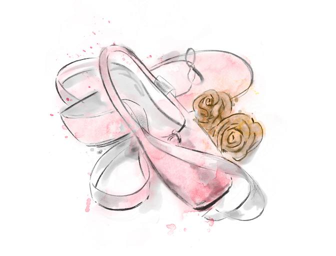 Ballerina Beginnings…