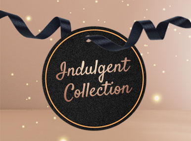 Indulgent Collection Gift Tag