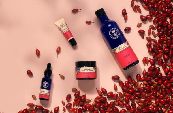 Wild Rose Beauty Skincare
