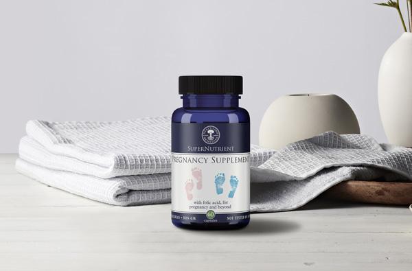 Pregnancy Supplement