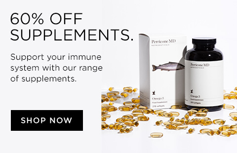 60% Off Supplements