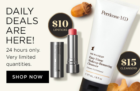 Daily Deals Are Here!