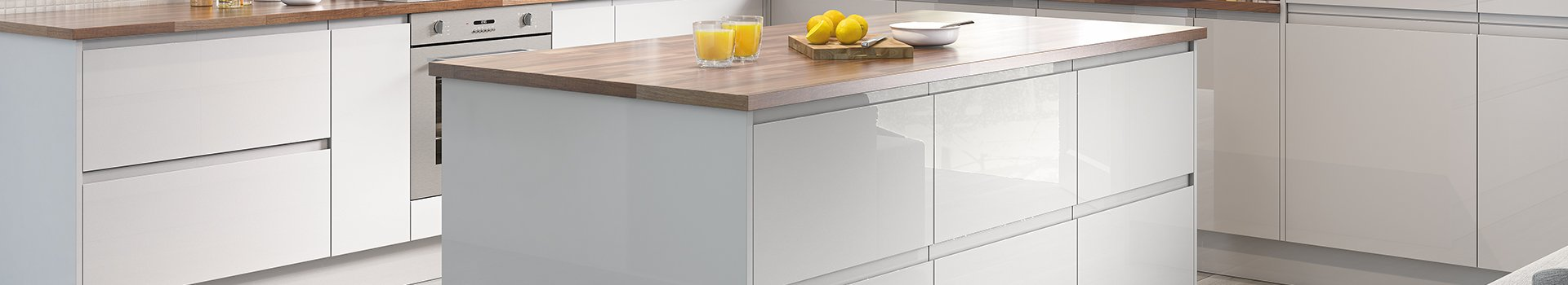 Homebase Kitchens - Guarantees and Accredited Installers