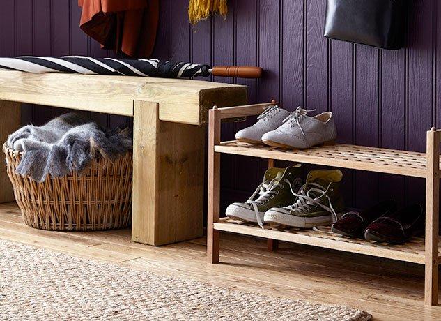 Storage - Shoes