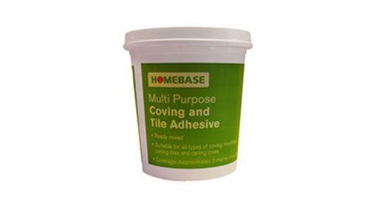 Coving & Adhesives