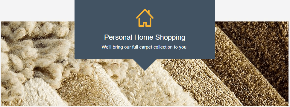 Tapi Carpets - Personal home shopping