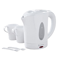 Russell Hobbs Jug Travel Kettle Recal