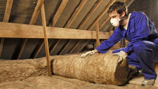 Loft Boards and Insulation