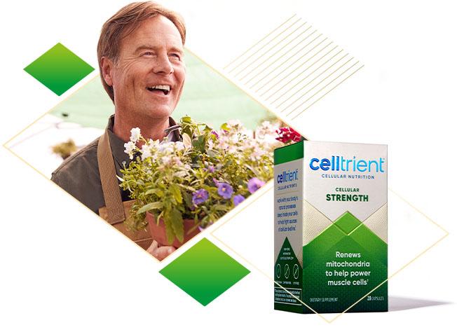 The Celltrient™ Range