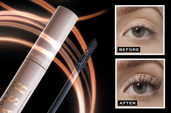 5D LASH MASCARA, INTODUCTORY OFFER SAVE $2, FROM 1D TO 5D TAKE YOUR LASHES TO THE NEXT DIMENSION, SHOP NOW