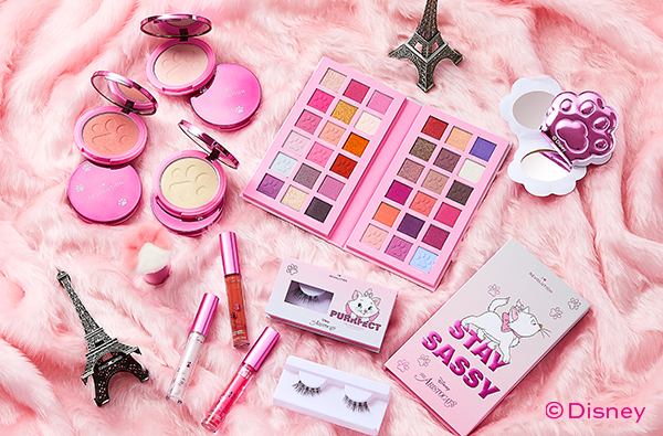 Disney Marie products
