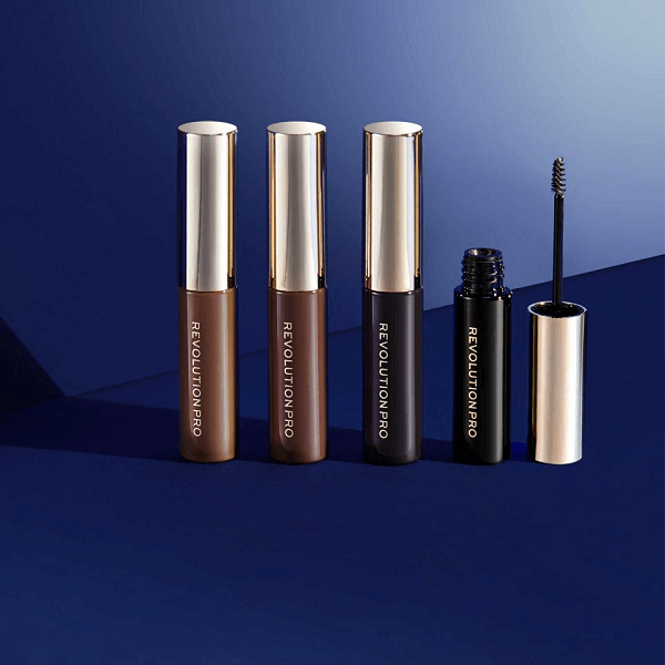 Revolution Pro brow products