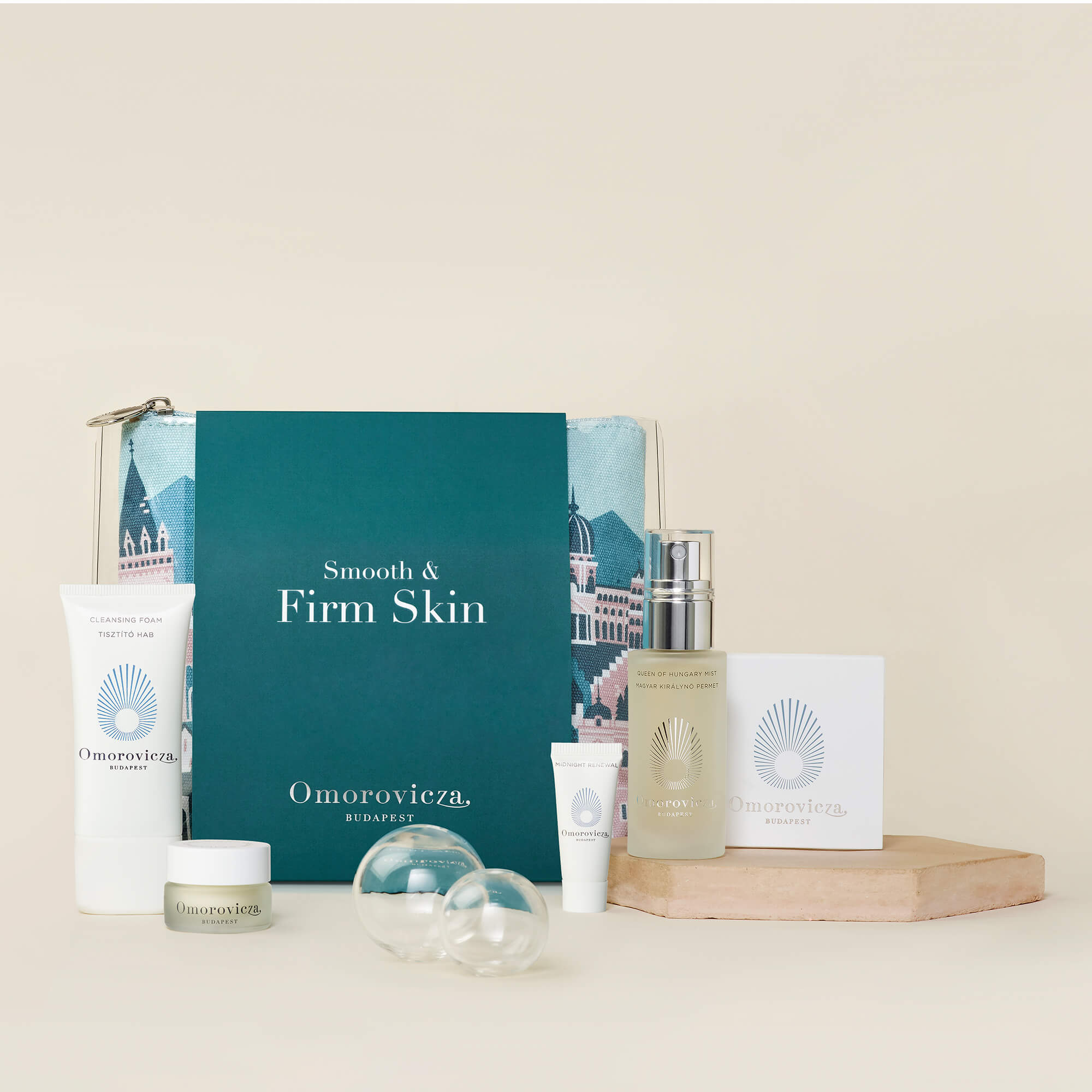 FIRM & SMOOTH COLLECTION
