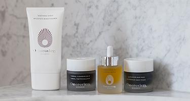 Omorovicza Men's Skincare
