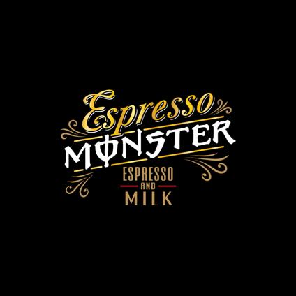 Shop Monster Espresso drinks