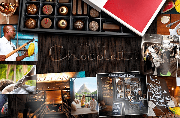 About Hotel Chocolat