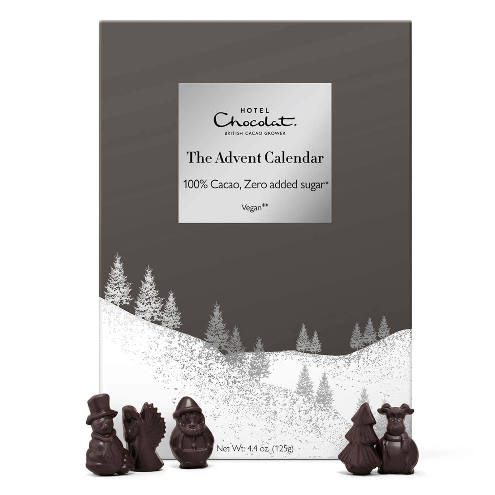 Advent Calendar - 100% Cacao