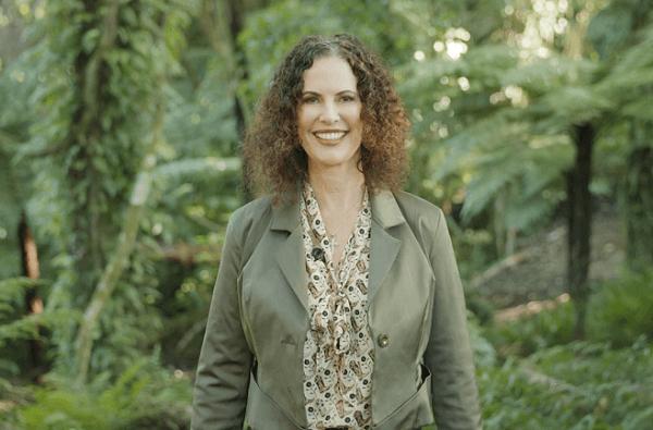 Elizabeth et l'histoire d'Antipodes