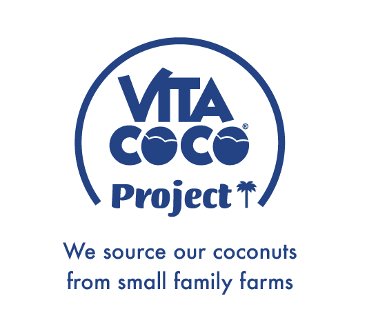 we source our coconuts from small family farms