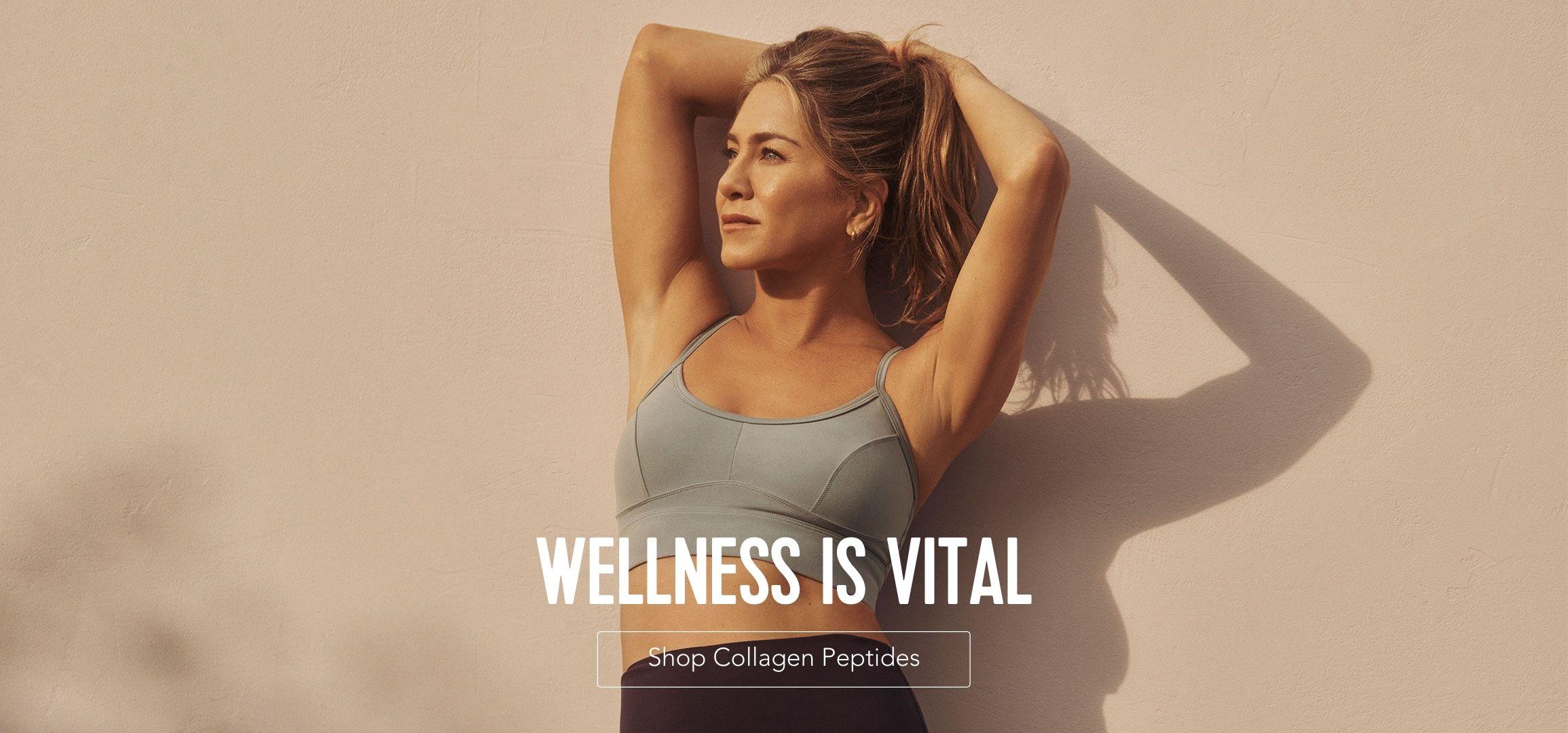 Shop Collagen Peptides