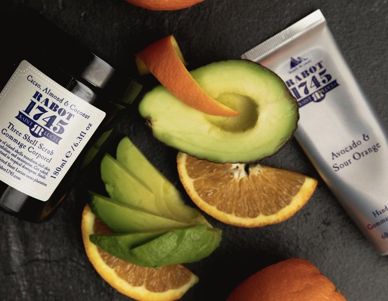 Add our plant-based, botanical rich collection to nurture and nourish your skin.