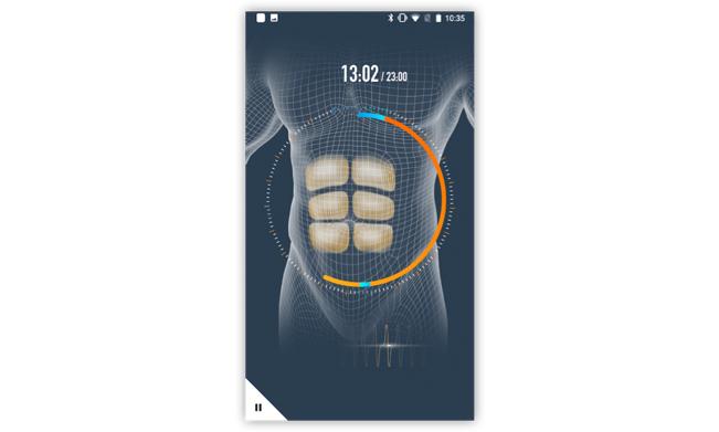 Sixpad App