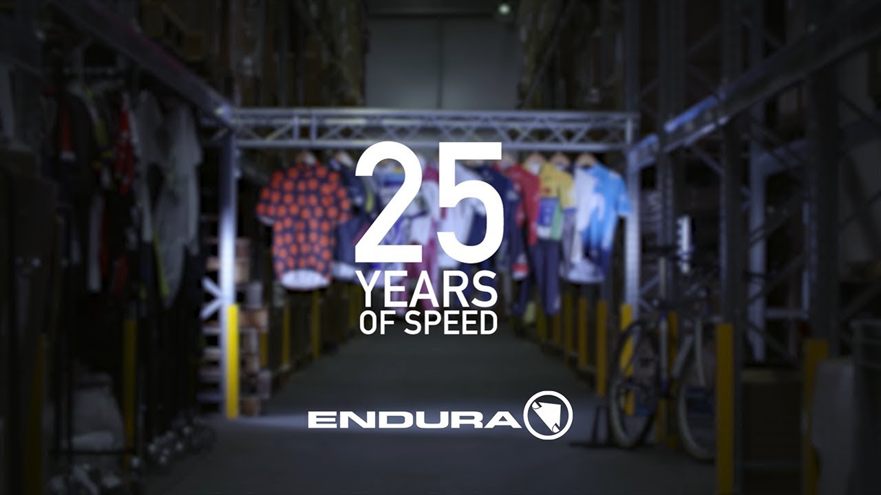 Read the story and watch the film on 25 years of speed.
