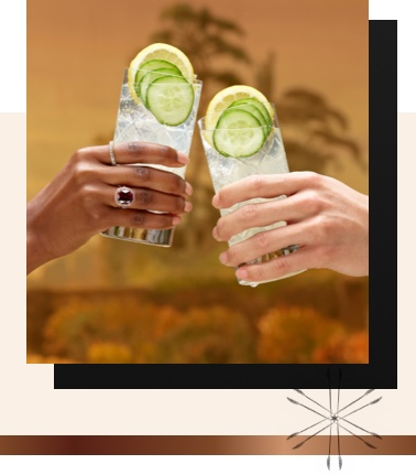 Sip the refreshingly delicious with Hendrick's Gin. Take your tastebuds on a journey into the unknown with this gin classic. Where the complex flavours of Hendrick's gin create something truly refreshing. No other gin tastes like Hendrick's because no other gin is made like Hendrick's.    Smooth, with a balance of subtle flavours including notes of refreshing cucumber and rose – making it perfect for gin cocktails. Hendrick's gin is the perfect gin gift to bring to any party.