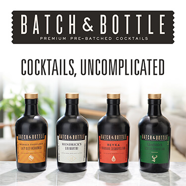 batch and bottle