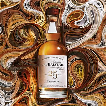 Discover The Balvenie Twenty-Five