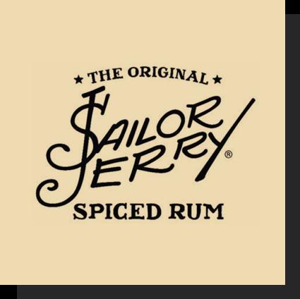 The original Sailor Jerry spiced rum