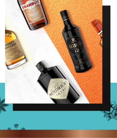 Get help finding the perfect gift, with our gift finder.