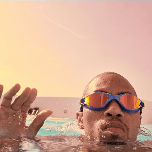 Welche Schwimmbrille ist die richtige für mich?