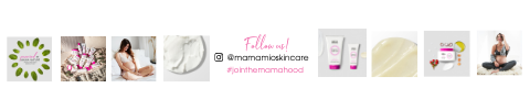 Mama Mio Instagram