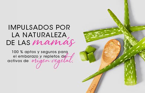 Ingredientes Mama Mio