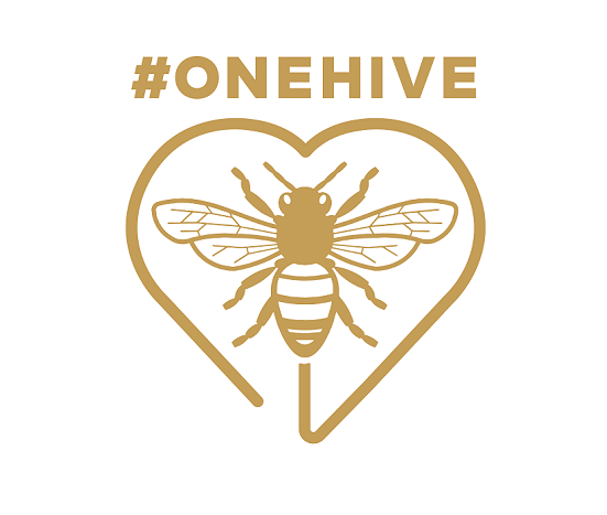#OneHive