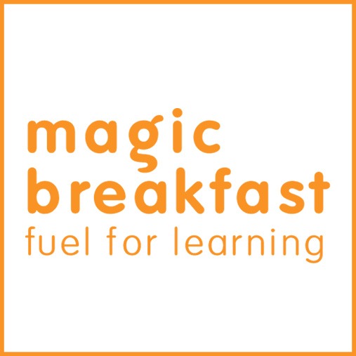 magic breakfast - fuel of learning