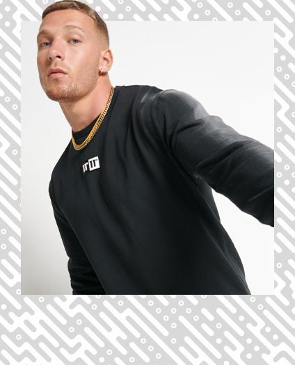 Shop mens sweatshirts