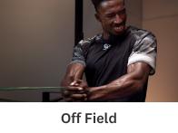 off field