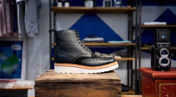 The AllSole Guide to Shoe Care
